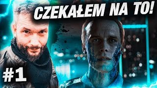 Android czy IOS? Detroit: Become Human