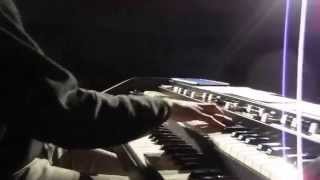 The New Organ Trio - Hottentot (John Scofield cover)