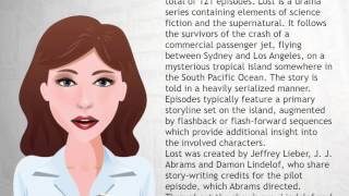 Lost TV series - Wiki Videos