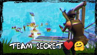 Watch this please @Team Secret #secret #fortnite