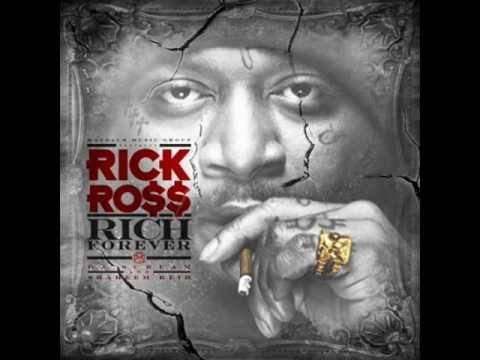 Rick Ross Ring Ring Slowed