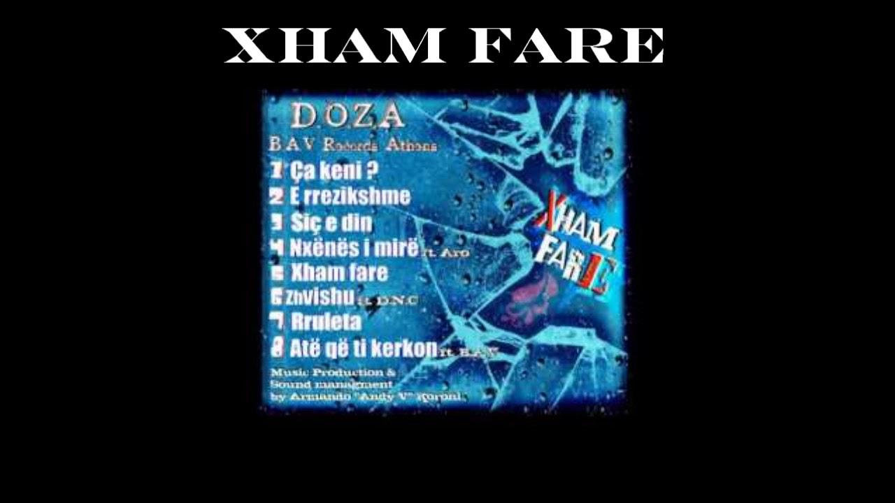 Doza Xham Fare