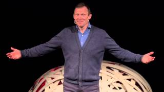 Be there for your child, listen and never shout | Páll Ólafsson | TEDxReykjavik