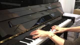 C. Bechstein 124 Classic vidéo