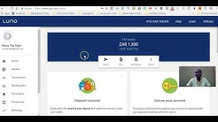 Luno Bitcoin Wallet Tutorial and How Does It work