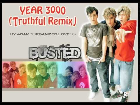 Busted Year 3000 (Truthful Remix)
