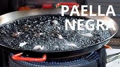 Paella Negra  - Arroz negro