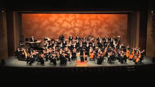 Three Astral Poems, for orchestra, by Miguel A. Roig-Francolí
