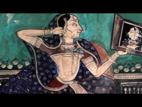 Bundi Paintings from an Artist's Perspective
