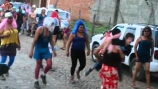 Charlotada de Los Pollos La Huerta 2013(1)