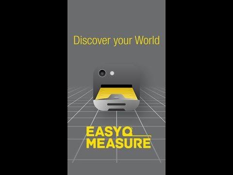 Easymeasure Trailer