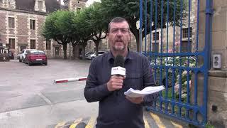 Procès RCEA : premier jour à Moulins