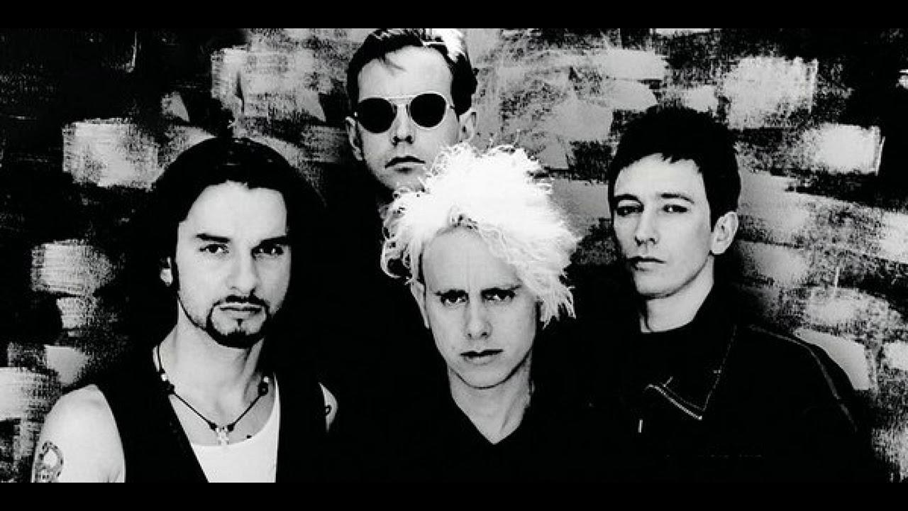 depeche mode flac