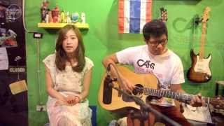พยายาม O-PAVEE (cover) - Chilling Sunday
