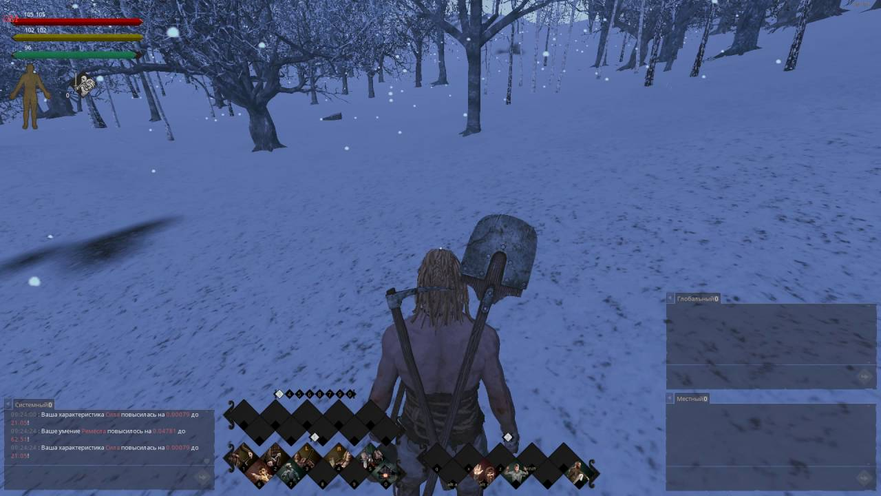 Life is feudal your own гайд 3d ролевая игра онлайн