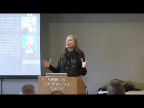 Sifting through the Anthropocene: talk with Jai Syvitski