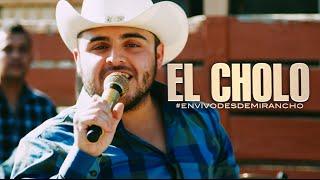 Смотреть клип Gerardo Ortiz - El Cholo