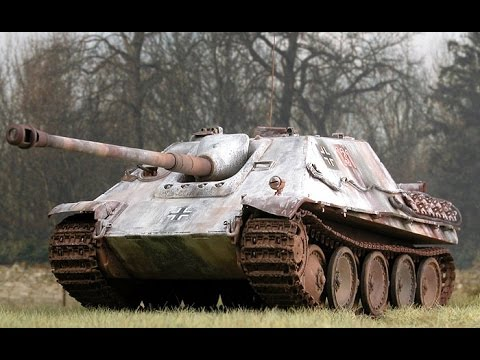 World War II Top 10 Tank Destroyers  [HD]
