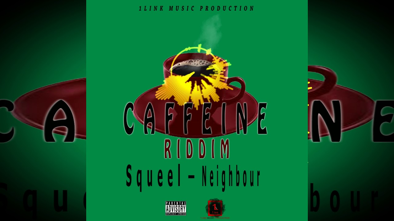 Download Squeel - Neighbour(Official Audio)