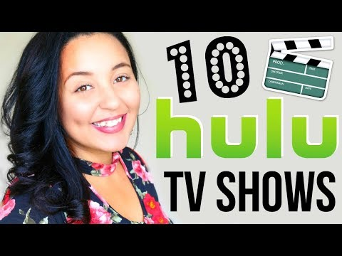 10 BINGE WORTHY TV SHOWS TO WATCH ON HULU | BEST OF HULU TV 2017 | Page Danielle