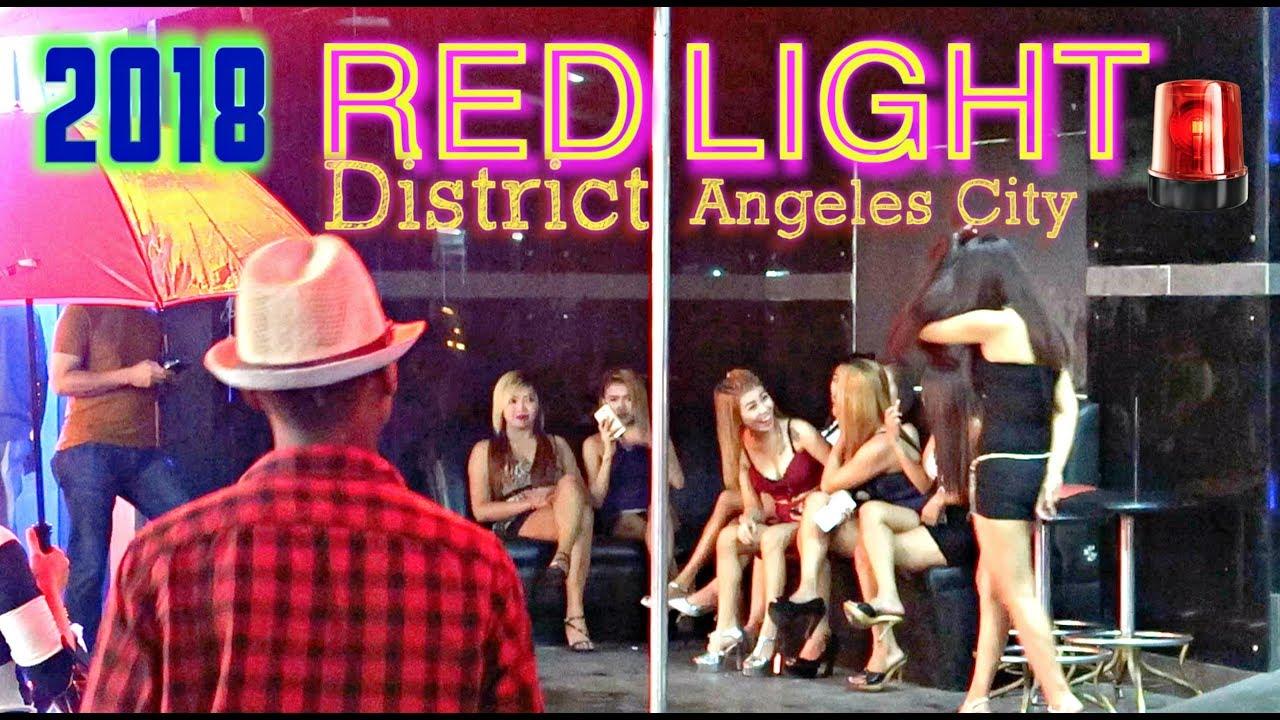 Red light district iloilo Skank in