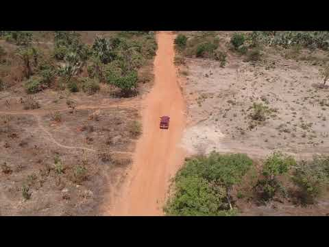 Land for Sale in The Smiling Coast of Africa: The Gambia: Sanyang Seaview