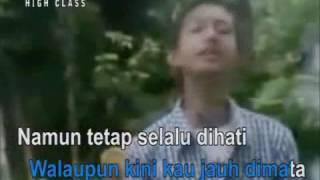 astor kids rindu terpendam karaoke by m4th