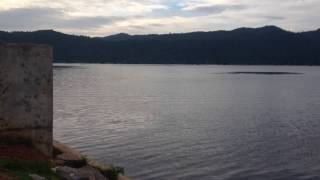 Landscape and people livelihood of Komping Puoy Reservoir ទេសភាពនិងជីវភាពរស់នៅប្រជាជនអាងកំពីងពួយ#2