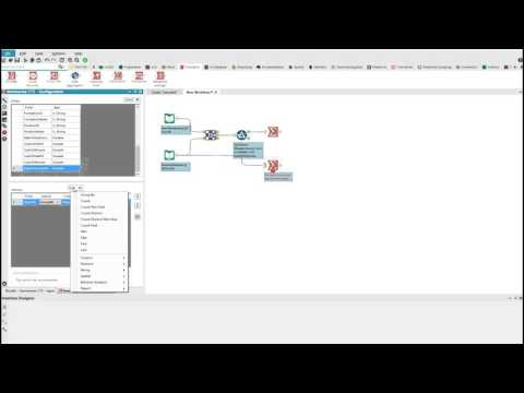 Alteryx For Sport: Principal Component Analysis