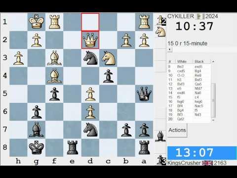 Chess World.net: LIVE