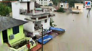 പാലക്കാട് അതിതീവ്ര മഴ   Palakkad flood