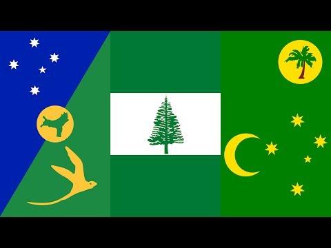 Australian Empire: Overseas Territories Explained