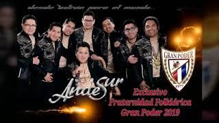 Ande Sur Mix Gran Poder 2019 YouTube Videos