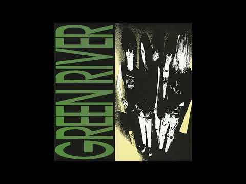 Green River - Dry As Bone/Rehab Doll (Full Album)