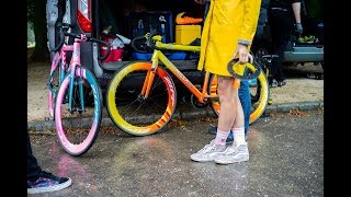 Gambar cover Fixed Gear Brussels - Brussels City Crit 2018