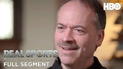 Will Shortz & the Puzzling Sport of Crosswords (Full Segment) | Real Sports w/ Bryant Gumbel | HBO