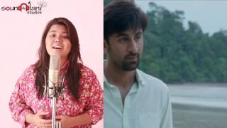 Sooraj Dooba Hain | ROY | Chill Version / female cover |  (Cover) - VANI RAO