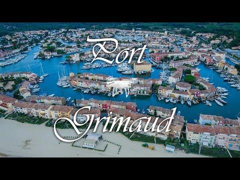 Port Grimaud - France the Provençal Venice