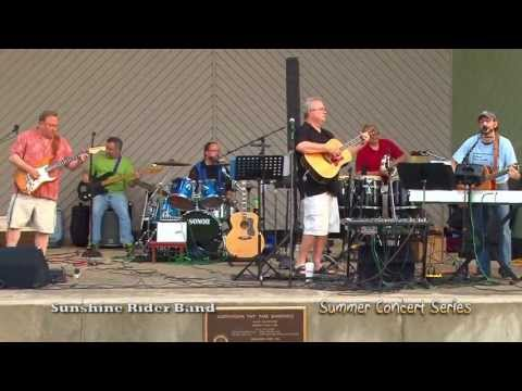 Armstrong Local Programming - Boardman: Summer Concert Series Sunshine Rider Band