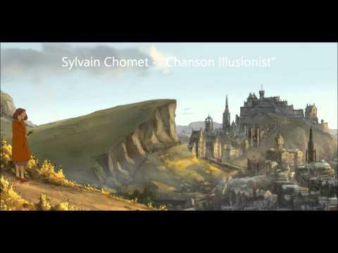 Sylvain Chomet - Chanson Illusionist