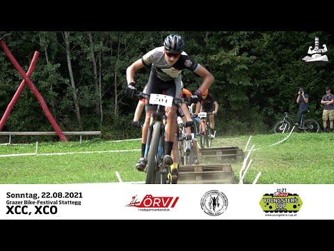 Grazer Bike- Festival Stattegg XCC U17
