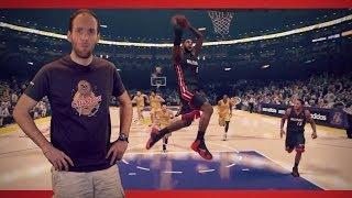 GamerXpress #139 NBA 2K14 brille sur next gen, Ryse en gameplay, Diablo 3 RoS sur PS4