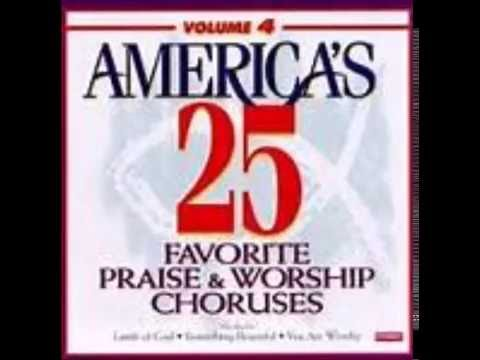 Brentwood Music - When I Looked Into Your Holiness