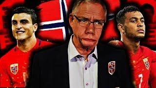 DET BESTE MULIGE NORSKE LAGET PÅ FIFA 17!!