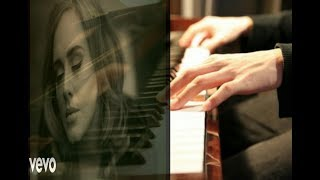 Hello - Adele | Piano cover by the Hive