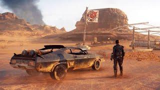 Mad Max Game - Secret Hidden Location