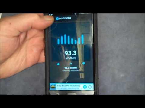 Samsung Galaxy J7 Verizon How To Unlock The Fm Radio Built Into Your Phone