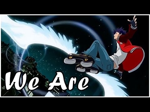 Air Gear AMV -「We Are」