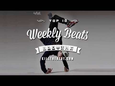Top 10 Bboy Music of the Week