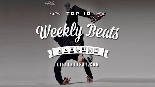 Top 10 Bboy Music of the Week | 25 April, 2016